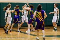 7363 Girls Varsity Basketball v Mornington Breakers 010713