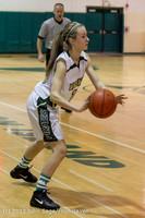 7423 Girls Varsity Basketball v Mornington Breakers 010713