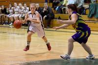 7433 Girls Varsity Basketball v Mornington Breakers 010713