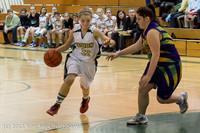 7437 Girls Varsity Basketball v Mornington Breakers 010713
