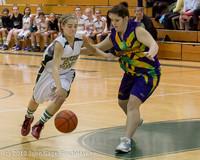 7439 Girls Varsity Basketball v Mornington Breakers 010713