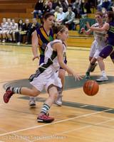 7442 Girls Varsity Basketball v Mornington Breakers 010713