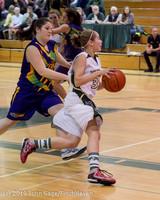7444 Girls Varsity Basketball v Mornington Breakers 010713
