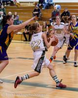 7446 Girls Varsity Basketball v Mornington Breakers 010713