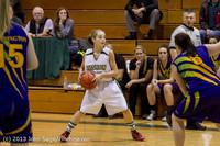 7476 Girls Varsity Basketball v Mornington Breakers 010713