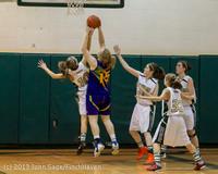 7481 Girls Varsity Basketball v Mornington Breakers 010713