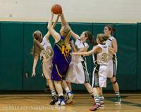7484 Girls Varsity Basketball v Mornington Breakers 010713