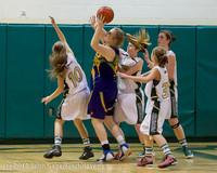 7487 Girls Varsity Basketball v Mornington Breakers 010713