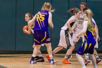 7497 Girls Varsity Basketball v Mornington Breakers 010713