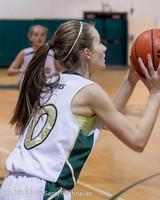 7509 Girls Varsity Basketball v Mornington Breakers 010713