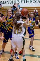 7520 Girls Varsity Basketball v Mornington Breakers 010713