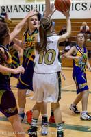 7521 Girls Varsity Basketball v Mornington Breakers 010713