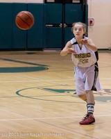 7533 Girls Varsity Basketball v Mornington Breakers 010713