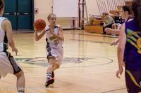 7539 Girls Varsity Basketball v Mornington Breakers 010713