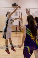 7545 Girls Varsity Basketball v Mornington Breakers 010713
