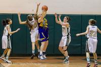 7568 Girls Varsity Basketball v Mornington Breakers 010713