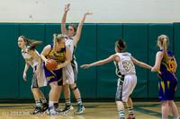 7572 Girls Varsity Basketball v Mornington Breakers 010713