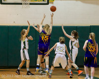 7576 Girls Varsity Basketball v Mornington Breakers 010713