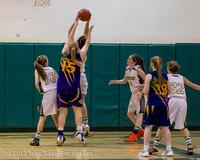 7581 Girls Varsity Basketball v Mornington Breakers 010713