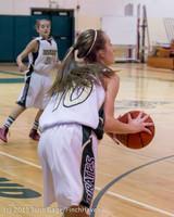 7590 Girls Varsity Basketball v Mornington Breakers 010713