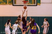 7608 Girls Varsity Basketball v Mornington Breakers 010713