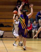 7638 Girls Varsity Basketball v Mornington Breakers 010713