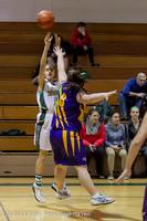 7640 Girls Varsity Basketball v Mornington Breakers 010713
