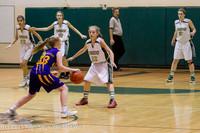 7651 Girls Varsity Basketball v Mornington Breakers 010713