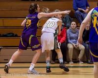 7668 Girls Varsity Basketball v Mornington Breakers 010713