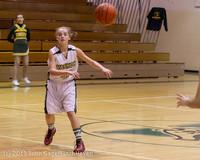 7677 Girls Varsity Basketball v Mornington Breakers 010713