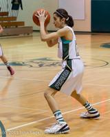 7679 Girls Varsity Basketball v Mornington Breakers 010713