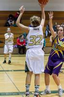 7680 Girls Varsity Basketball v Mornington Breakers 010713