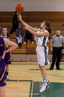 7701 Girls Varsity Basketball v Mornington Breakers 010713