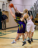 7712 Girls Varsity Basketball v Mornington Breakers 010713