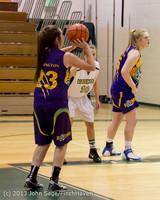 7719 Girls Varsity Basketball v Mornington Breakers 010713