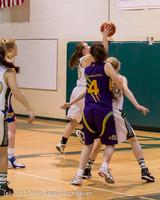 7726 Girls Varsity Basketball v Mornington Breakers 010713