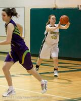 7732 Girls Varsity Basketball v Mornington Breakers 010713