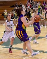 7759 Girls Varsity Basketball v Mornington Breakers 010713
