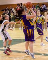 7761 Girls Varsity Basketball v Mornington Breakers 010713
