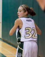 7804 Girls Varsity Basketball v Mornington Breakers 010713