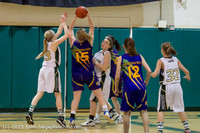 7827 Girls Varsity Basketball v Mornington Breakers 010713