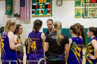 7840 Girls Varsity Basketball v Mornington Breakers 010713