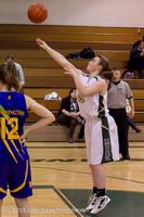 7859 Girls Varsity Basketball v Mornington Breakers 010713