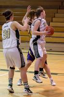 7894 Girls Varsity Basketball v Mornington Breakers 010713