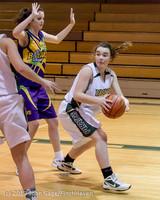 7897 Girls Varsity Basketball v Mornington Breakers 010713