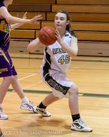 7899 Girls Varsity Basketball v Mornington Breakers 010713