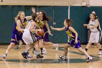7908 Girls Varsity Basketball v Mornington Breakers 010713