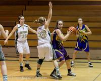 7916 Girls Varsity Basketball v Mornington Breakers 010713