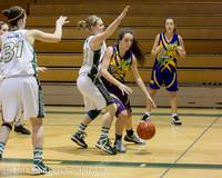 7919 Girls Varsity Basketball v Mornington Breakers 010713