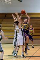 7923 Girls Varsity Basketball v Mornington Breakers 010713